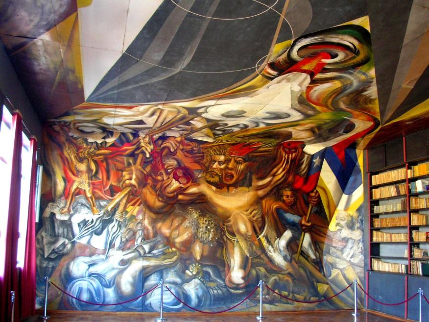 Expertas Mexicanas En Restauracion Y Conservacion Del Inah Concluyen