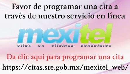 Mexitel