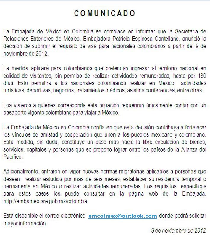 colombiano avisos de servicios sexuales