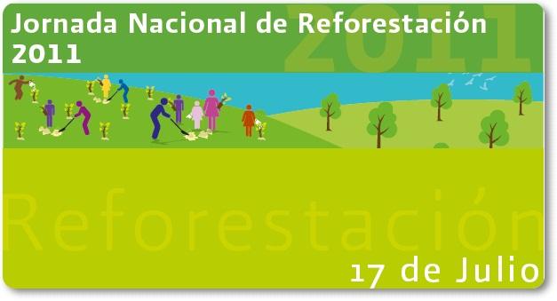 reforestación 2011 en la sede de la embajada de méxico en costa rica