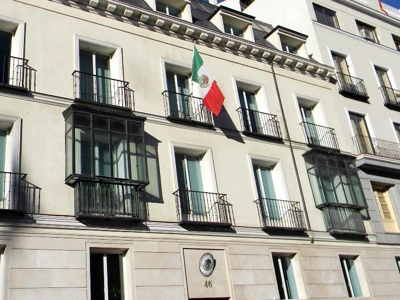 Embajada - Embaja de espana ...