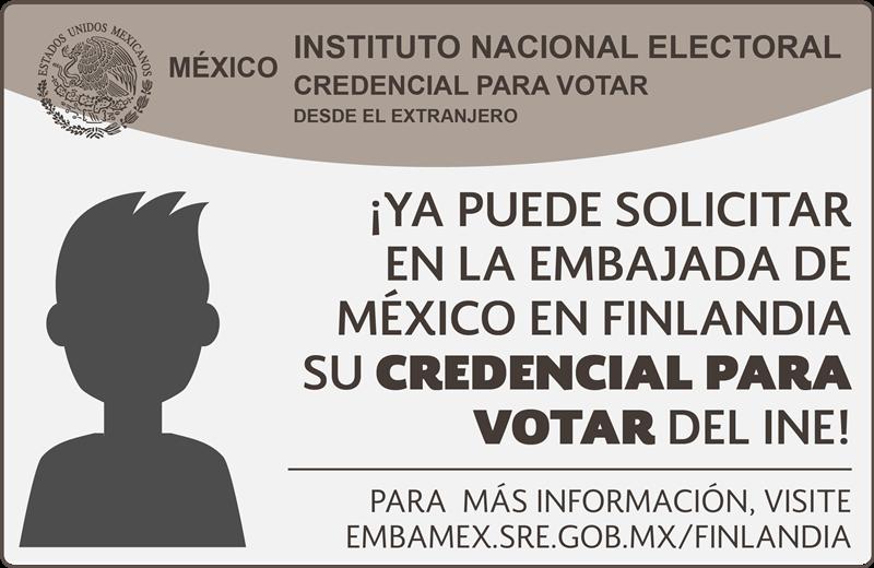Elecciones 2018 México