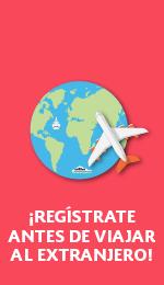 Sistema de Registro para Mexicanos en el Exterior