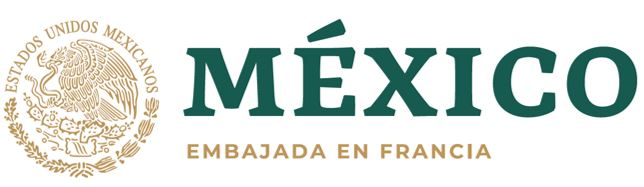 Embajada de México en Francia