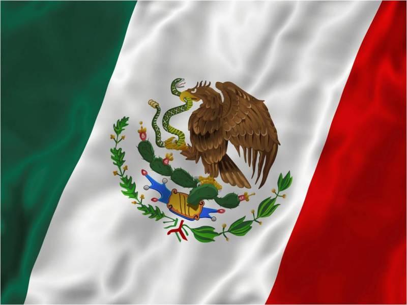 ¡¡ QUE VIVA MÉXICO..!!