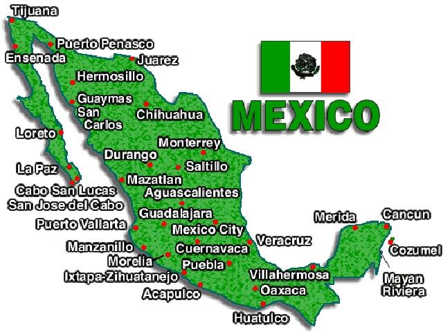 Embajada De México En Guyana