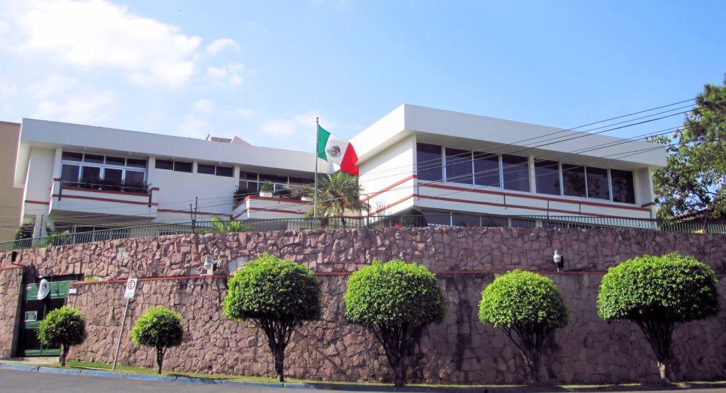 Consulado General de Guatemala Miami, Florida - INICIO