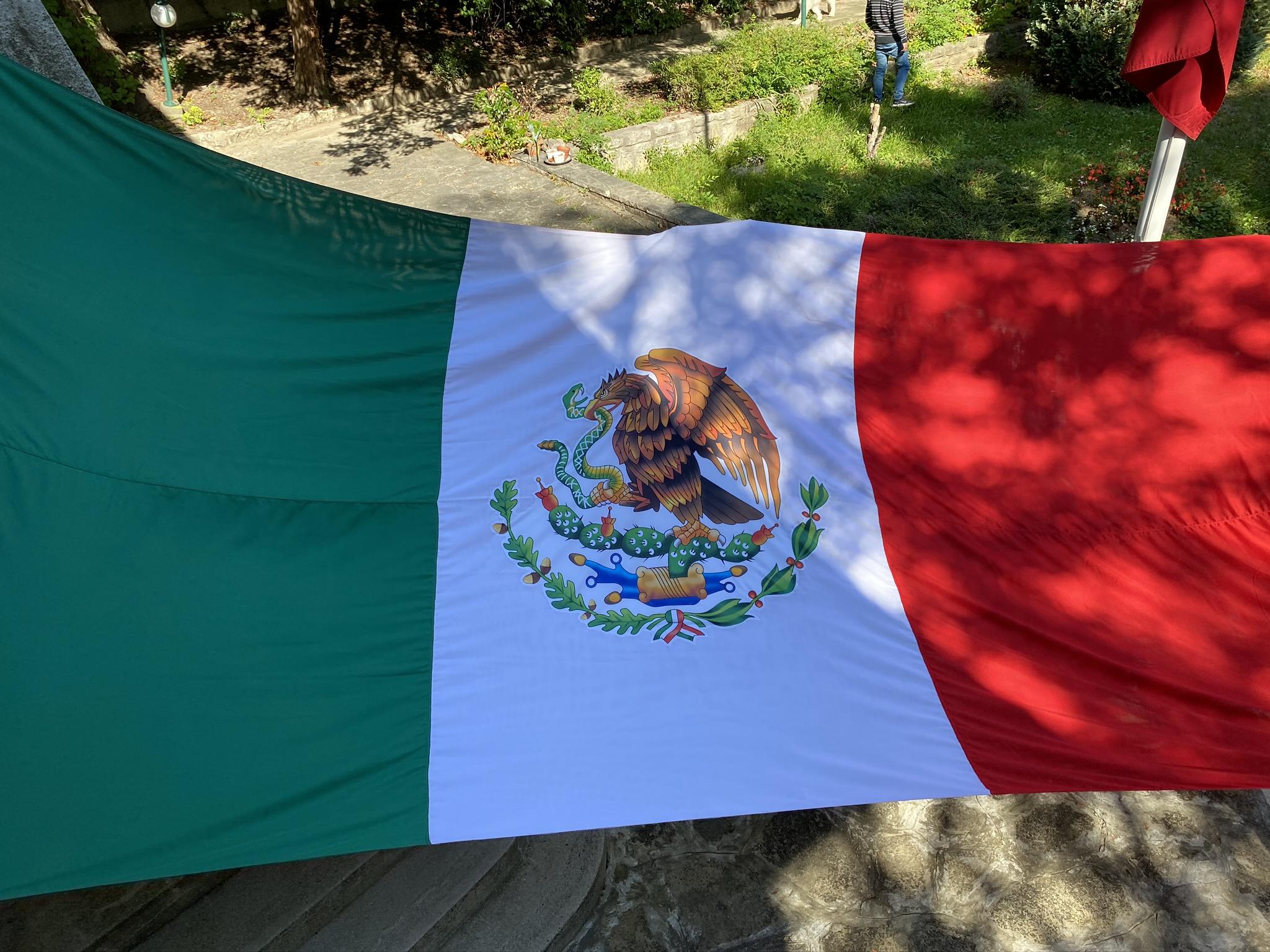 Magyarország és Mexikó kapcsolatai – Wikipédia