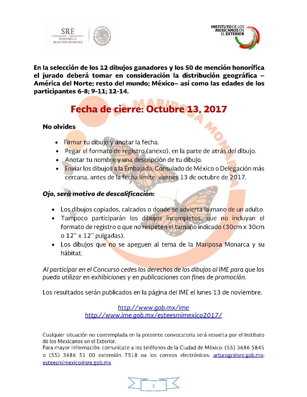 Konkurs rysunkowy dla dzieci concurso de dibujo infantil - Concurso de dibujo 2017 ...