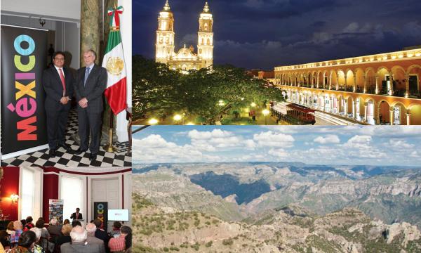 Mexico Tourism Board London