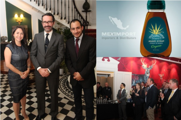 IMPROVING THE DISTRIBUTION OF MEXICAN PRODUCTS